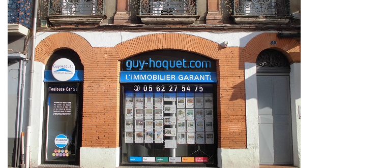 Agence Guy Hoquet TOULOUSE CENTRE